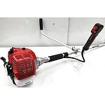 Maruyama BC3021H-RS 30.2cc Brushcutter - Brand New - RRP $799