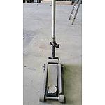 1500kg Floor Trolley Jack