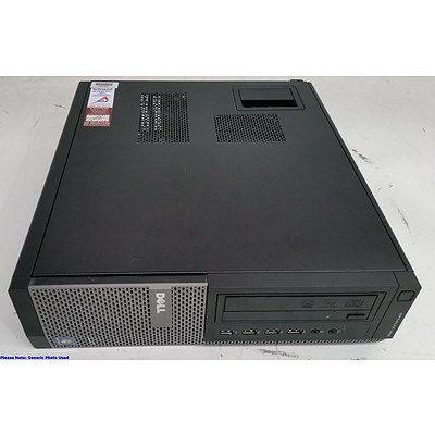 Dell OptiPlex 990 Core i7 (2600) 3.40GHz Computer