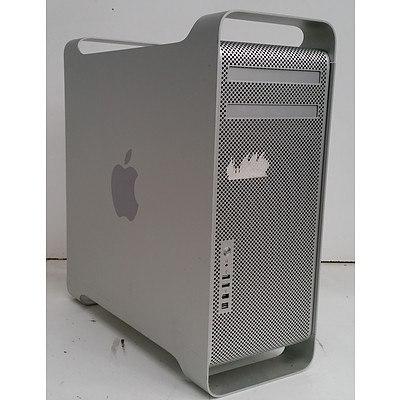 Apple (A1186) Dual Quad-Core Xeon (E5462) 2.80GHz Mac Pro