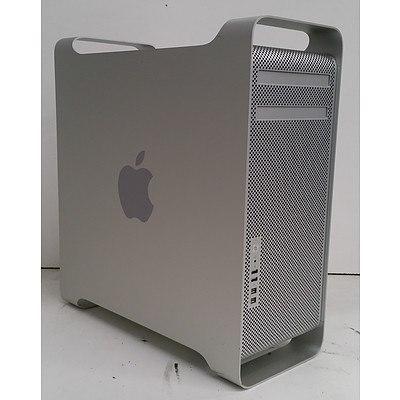 Apple (A1289) Dual Quad-Core Xeon (E5520) 2.26GHz Mac Pro