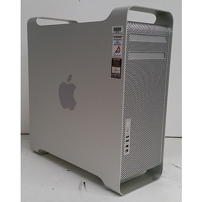 Apple (A1186) Dual Dual-Core Xeon (5150) 2.66GHz Mac Pro