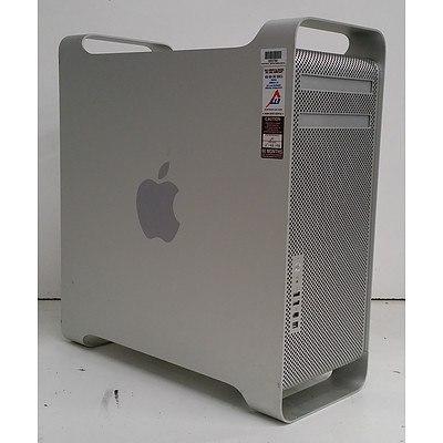 Apple (A1186) Dual Dual-Core Xeon (5160) 3.00GHz Mac Pro