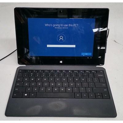 Microsoft Surface Pro 2 10-Inch 128GB Core i5 (4200U) 1.60GHz 2-in-1 Laptop