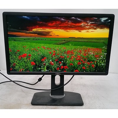 Dell UltraSharp (U2312HMt) 23-Inch Full HD (1080p) Widescreen LED-backlit LCD Monitor