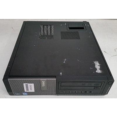 Dell OptiPlex 9010 Core i5 (3570) 3.40GHz Computer