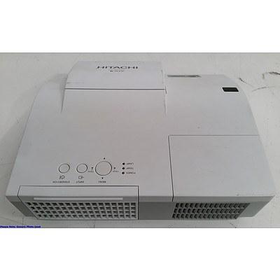 Hitachi (CP-AW250N) WXGA 3LCD Projector