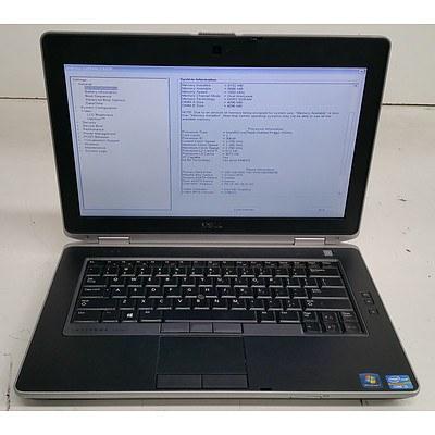 Dell Latitude E6430 14-Inch Core i5 (3340M) 2.70GHz Laptop