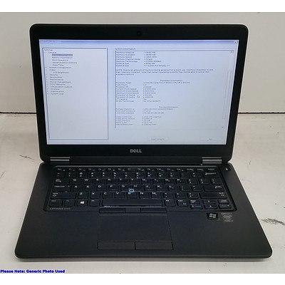 Dell Latitude E7450 14-Inch Core i7 (5600U) 2.60GHz Laptop
