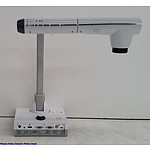 Elmo L-12 12x Optical Zoom Document Camera