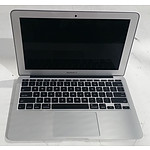 Apple (A1465) 11-Inch Core i5 (3317U) 1.70GHz MacBook Air