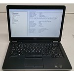 Dell Latitude E7440 14-Inch Core i7 (4600U) 2.10GHz Laptop