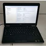 Dell Latitude E7240 12.5-Inch Core i7 (4600U) 2.10GHz Laptop