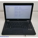 Dell Latitude E7250 12.5-Inch Core i7 (5600U) 2.60GHz Laptop