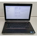 Dell Latitude E6420 14-Inch Core i5 (2520M) 2.50GHz Laptop