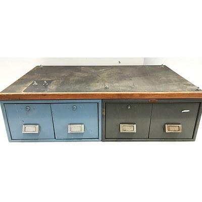 Custom Built Davell Drawer Cabinet