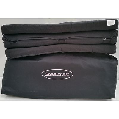 Steelcraft Portable Cot
