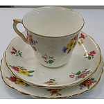 Vintage Vale Bone China Tea Setting