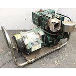 Vintage PowerLite Generator