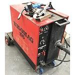 MicroMag M 195 MIG Welder