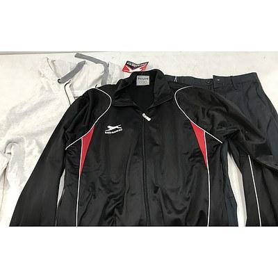Bulk Lot of Brand New Men's Clothing - RRP Over $200