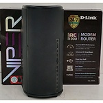 D-Link Viper AC1900 Dual Band Modem Router - New