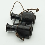 Pair of Antique Parisian Lumiere Binoculars