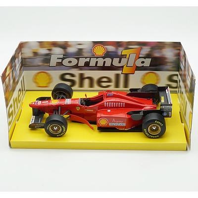 Boxed Maisto Ferrari Formula One Model Car