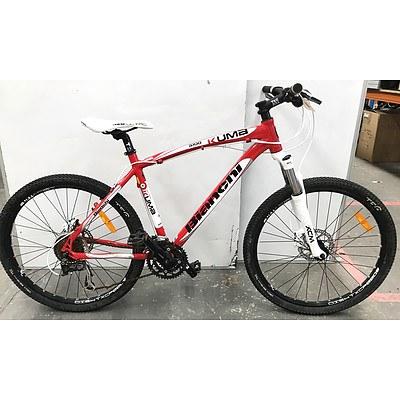Bianchi 5100 Kuma 27 Speed Mountain Bike