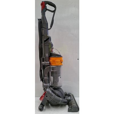 Dyson DC25 Upright Ball Vacuum Cleaner