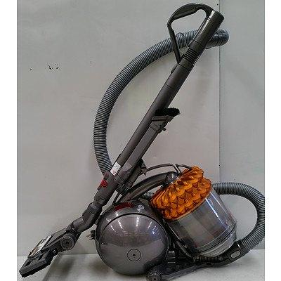 Dyson DC54 Barrel Ball Vacuum Cleaner