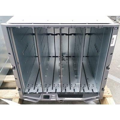 Dell (BMX01) PowerEdge M1000e Server Chassis Enclosure
