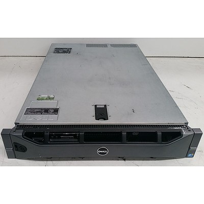Dell PowerEdge R710 Dual Hexa-Core Xeon (X5650) 2.67GHz 2 RU Server