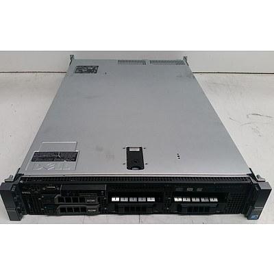 Dell PowerEdge R710 Dual Quad-Core Xeon (X5570) 2.93GHz 2 RU Server