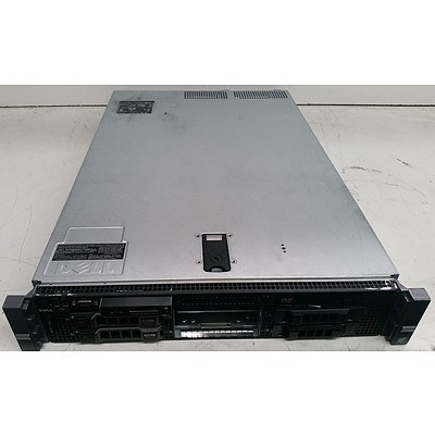 Dell PowerEdge R710 Dual Hexa-Core Xeon (E5645) 2.40GHz 2 RU Server