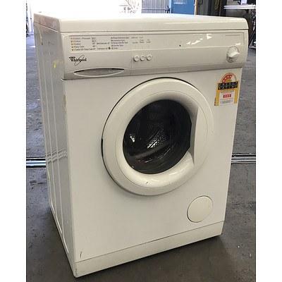 Whirlpool 5kg Front-Loader Washing Machine
