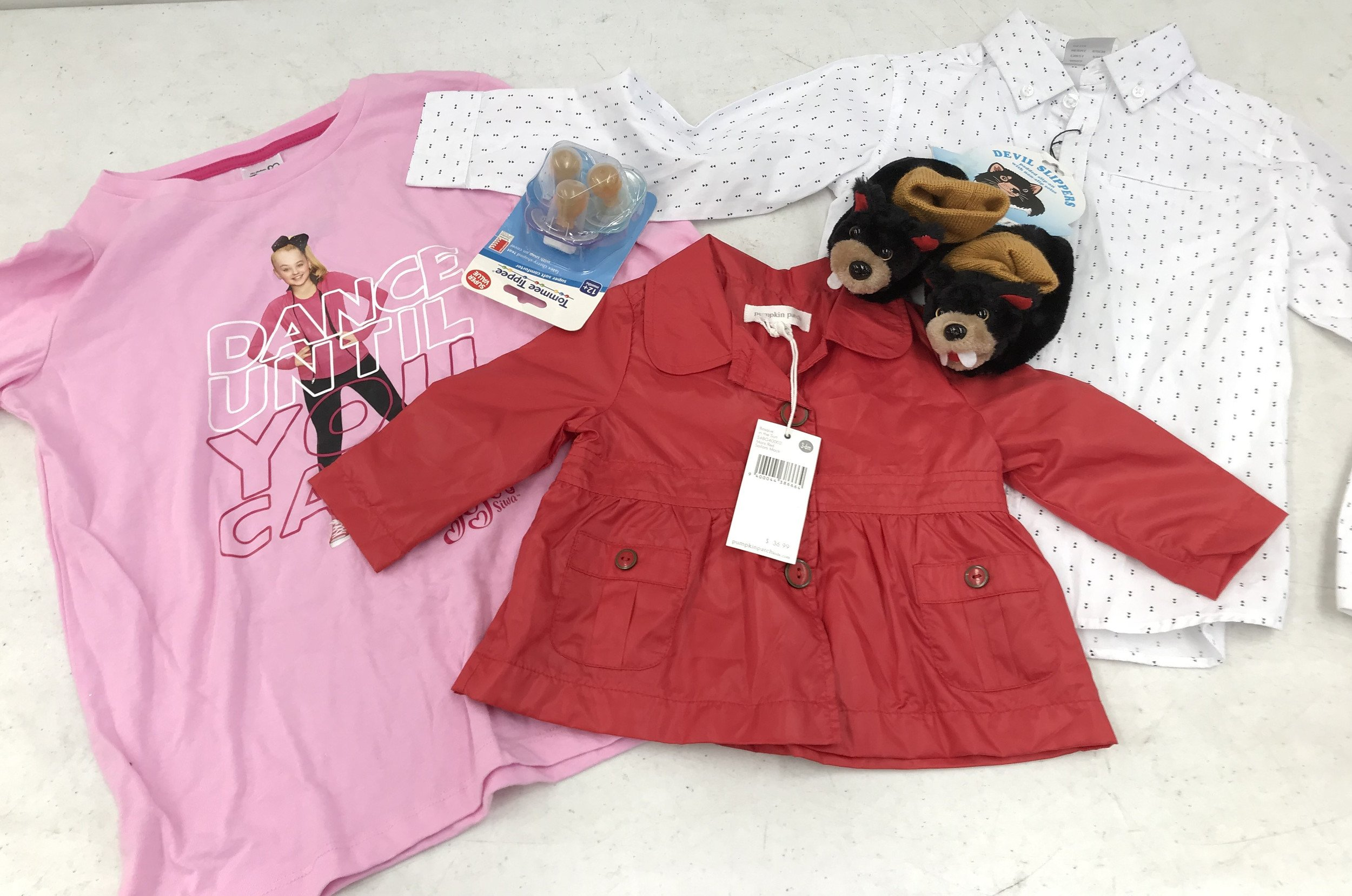 a12883869280e Bulk Lot of Brand New Kids Clothing & Accessories - RRP Over $600