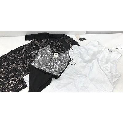 Bulk Lot of Brand New Women's Clothing - RRP Over $1,000