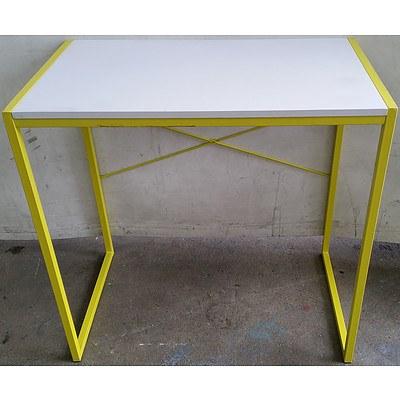 Contemporary Student Desk