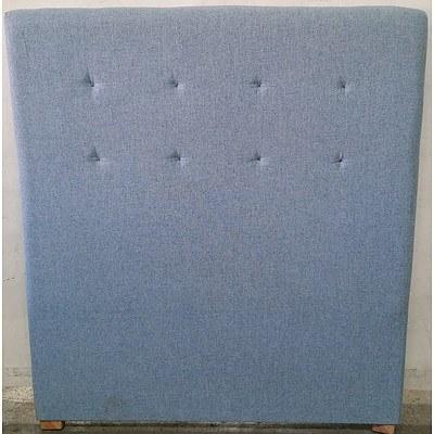 Contemporary Single Bed Headboard