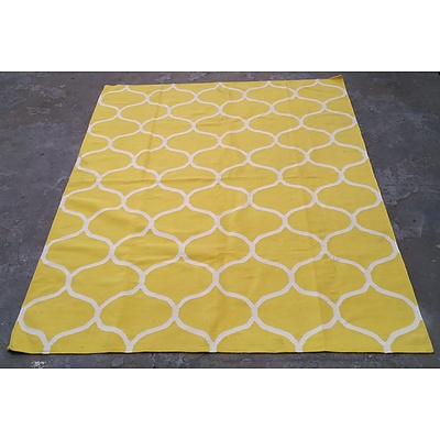 Modern Contemporary Floor Rug