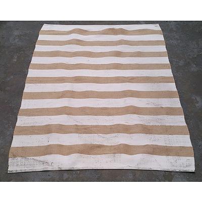 Modern Contemporary Floor Rug