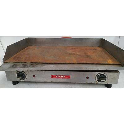 Roband 4800 Watt Electric Hotplate