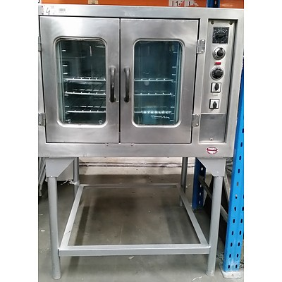 Sterlec Therm Aire Oven with Stand
