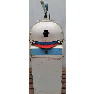 W & P Reedy Commercial Dough Separator