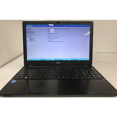 Acer Aspire E5-511-280C 15.6 Inch Widescreen Intel Celeron N2930 1.83GHz Laptop