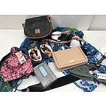 Bulk Lot of Brand New Women's Underwear & Accessories - RRP Over $700