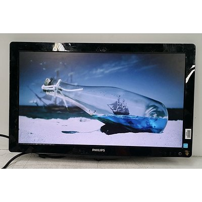 Phillips 226V3L 22-Inch Widescreen LCD Monitor