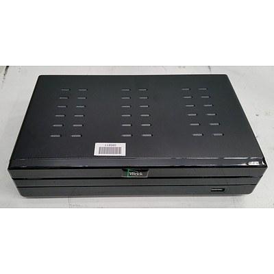 VBrick XTV-125D IPTV Set-Top Box - Lot of 10