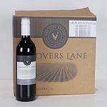 Case of 12x 750ml Bottles 2018 Drovers Lane Shiraz - RRP $180